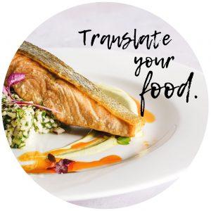 Translate_your_food